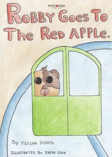 Robby goes to the Red Apple
